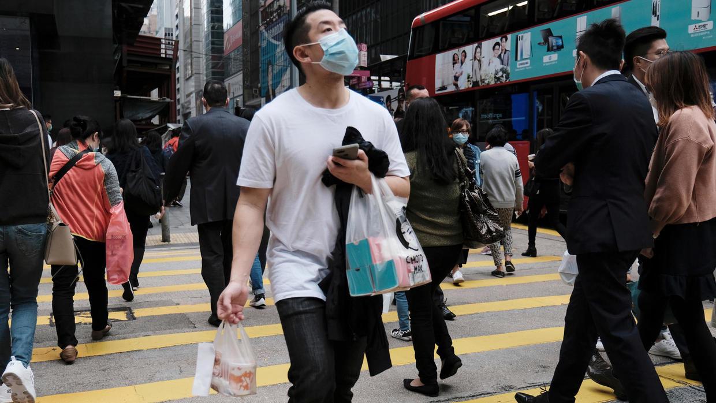 「武漢肺炎 香港」的圖片搜尋結果